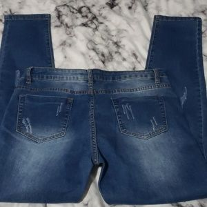 American Bazi Jeans - Jeans